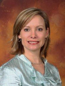 Tina Hamberg