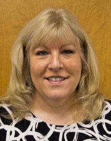 Wendy Holgate