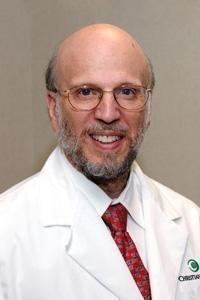 William S. Weintraub, M.D.