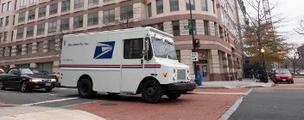 The U.S. Postal Service will stop mail delivery on Saturdays in a cost-cutting move, the Associated Press reported.