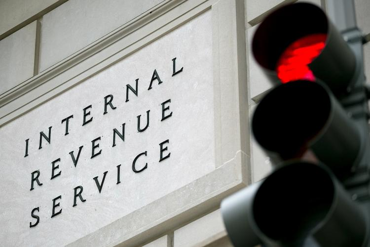 The IRS also has a big role in distributing trillions of dollars in insurance subsidies under the Affordable Care Act, and will also penalize people who don't sign up for health care.