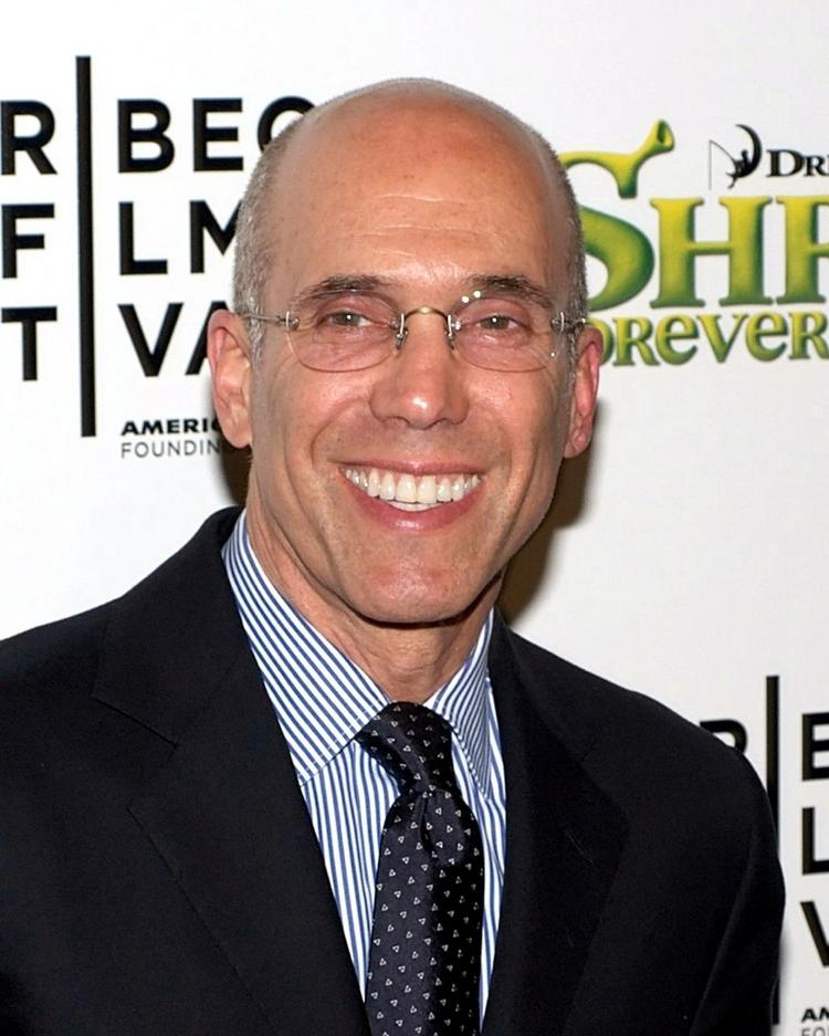 Jeffrey Katzenberg is seen as the partner who was largely responsible for moving DreamWorks Animation into the digital age.