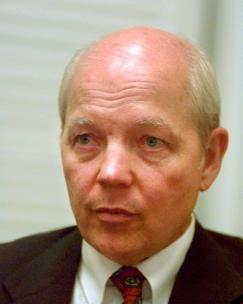 John Koskinen, a manager who's used to tough situations, has a new assignment: leading the IRS.