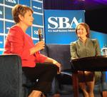 SBA ends National Small Business Week with swan song for Karen Mills