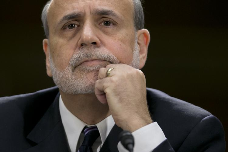 Disappointing jobs numbers could lead Fed Chairman Ben Bernanke to put off plans to reduce the Federal Reserve's monthly purchases of bonds.