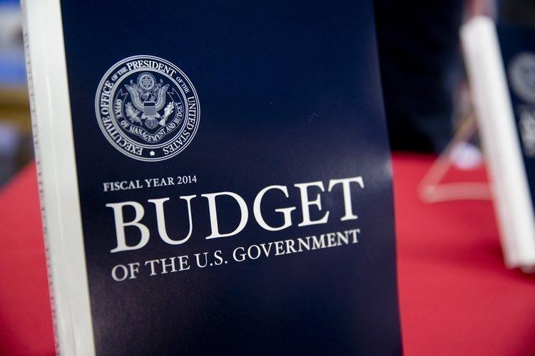 President Barack Obama's budget plan for 2014 calls for $3.77 trillion in total federal spending.