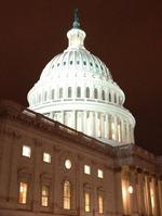 Government shutdown begins; Congress fails to enact funding bill
