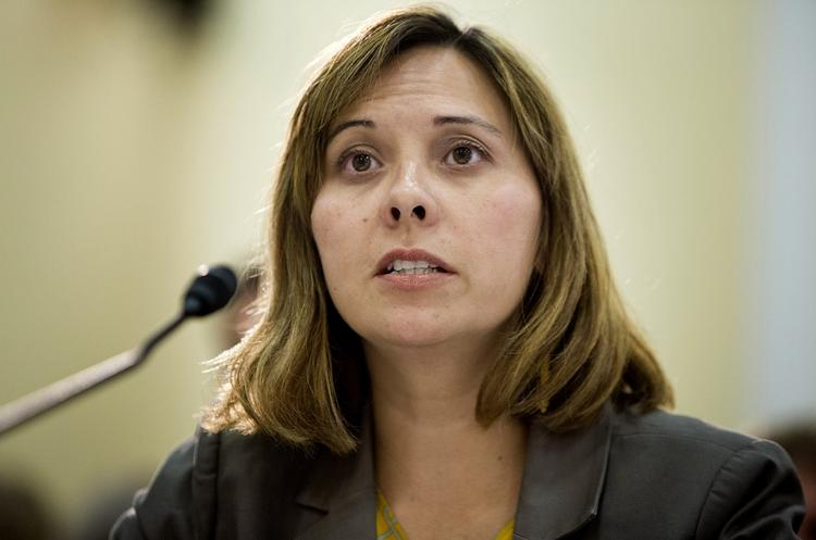 "Christy Romero, the special inspector general for the TARP program, found that TARP banks who got Small Business Lending Fund capital ""are significantly underperforming"" non-TARP banks in making loans."