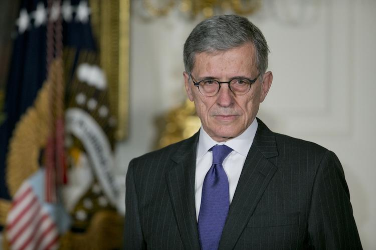 "Tom Wheeler, who's been nominated to chair the FCC, says he's ""an unabashed supporter of competition."""
