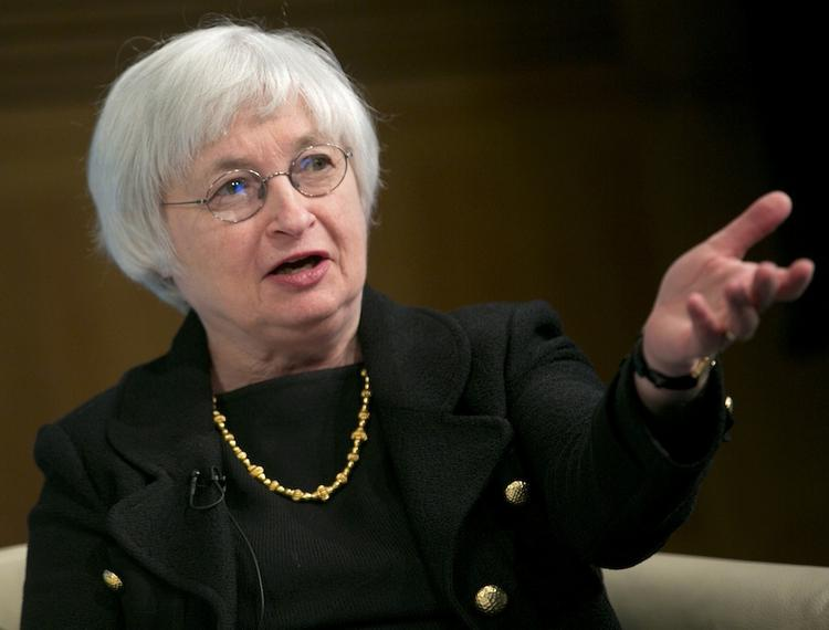 Janet Yellen, the Fed's vice chairman, is Wall Street's favorite to replace Ben Bernanke as chairman.