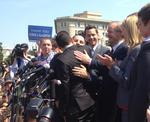 Good day for gay marriage at the U.S. Supreme Court
