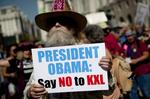 Obama administration inches closer to approving the Keystone XL pipeline