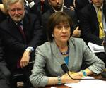 IRS employees off until Tuesday -- except for Lois Lerner