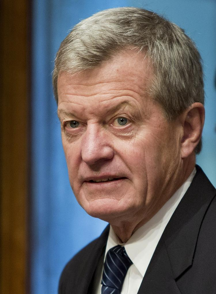 Senate Finance Committee Chairman Max Baucus says tax breaks should be scrapped unless they help the economy, make the tax code fairer or promote some other important policy objective.