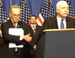 Gang of Eight thinks immigration reform can succeed where gun control failed
