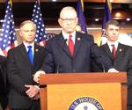 Butch <strong>McKeon</strong> vows to keep fighting sequestration's defense cuts