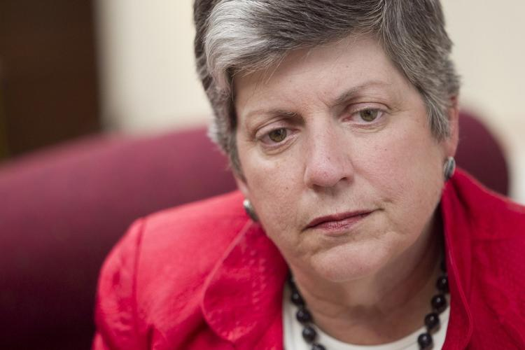 Janet Napolitano's departure from the Department of Homeland Security comes at a critical time for immigration reform.