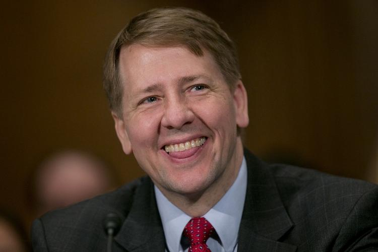 Richard Cordray is headed for confirmation as director of the Consumer Financial Protection Bureau.