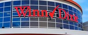 Winn-Dixie's customer service ranked 29th highest overall of 246 companies in 19 industries in the first quarter.