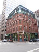 274 Franklin St. in Hub's Financial District sold