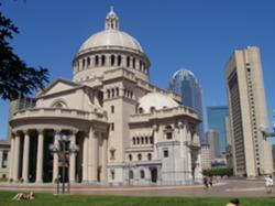 Carpenter & Co. has been selected as the master developer for two development parcels at the 15-acre Christian Science Plaza in the Back Bay.