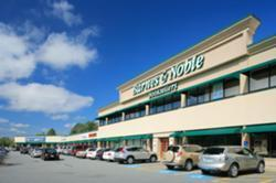 Linear Retail Properties paid $8 million for Salem Park Plaza in New Hampshire.