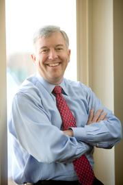 Large business: Arbella Insurance Group. Pictured: John Donahue.