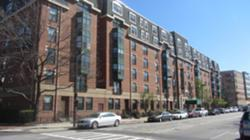 Harold Brown has purchased this Roxbury apartment block for $52 million.