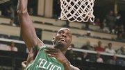 The Boston Celtics rank fifth on the Forbes list.