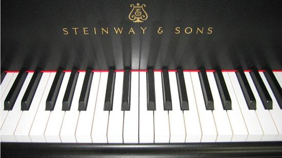 Musical instrument manufacturer Steinway is being bought out by private equity firm Kohlberg & Co.