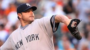 Roger Clemens won't be in the baseball Hall of Fame this year. Neither will two other players from baseball's steroid era.