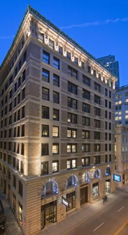 The 10-story office building at 50 Congress St. in Boston's Financial District has sold for $51 million.