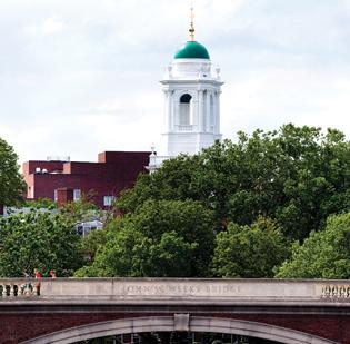 Harvard University and Princeton University remain tied for the top spot in the U.S. News & World Report college rankings.