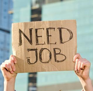Unemployment rose in the Charlotte region in December, according to the N.C. Department of Commerce.