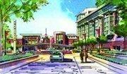 Ameristar's plan for a Springfield casino.