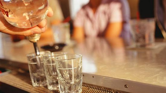 Bevintel helps bar owners track their alcohol inventory to eliminate waste and theft.