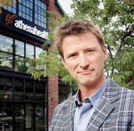 Athenahealth shares up on revenue growth