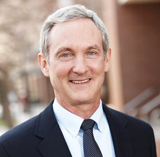 Tom Leighton, co-founder and CEO, Akamai Technologies Inc.