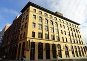Penn Foster, an online educator, is opening its first Boston office at 374 Congress St.