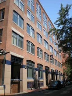 Davis Cos. paid $14 million for 24 Farnsworth St. in Boston's Seaport District.