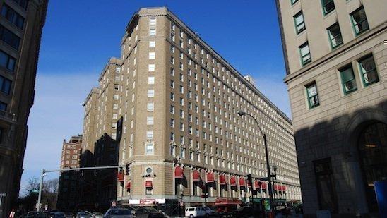 Union Seeks To Block Starwood Hotels Park Plaza Deal Boston