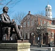 Harvard is third-most selective based on admissions rates and entrance-exam scores.