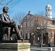 No. 2 — Harvard University (Source: Bloomberg Businessweek)