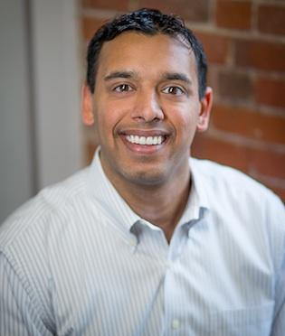 Arun Agarwal, CEO and co-founder of Infinio, says the company aims to offer a lower-cost way to solve storage performances issues than hardware solutions, such as solid-state drives.