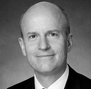 Former Morgan Stanley real estate executive Owen Thomas takes the chief executive's office at Boston Properties this April.