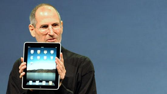 The late Steve Jobs personified the tech industry. Does biotech have the equivalent?