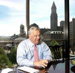Here's why the Globe didn't credit David Bernstein for the Menino scoop