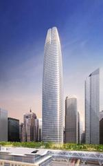 New tech-friendly Transbay Tower may come too late for Google