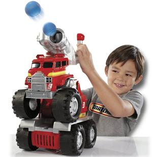 The Boston Business Journal put together a list of the 10 most annoying toys you can buy in 2012.