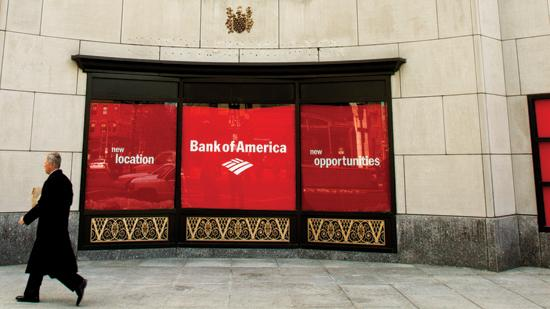 Bank of America plans to lay off more than 1,000 Ohio employees who work in home loan fulfillment and consumer banking services, including some in Cincinnati.